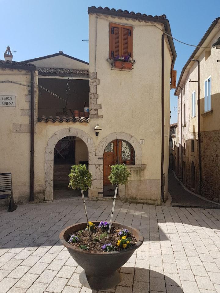 Casa Antico Borgo