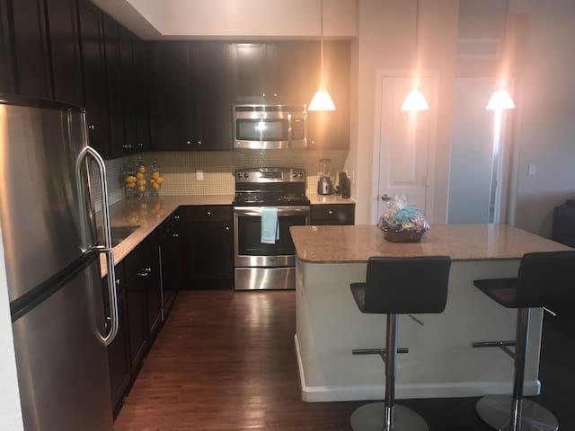 Beautiful apartment Near Fort Lauderdale/Miami