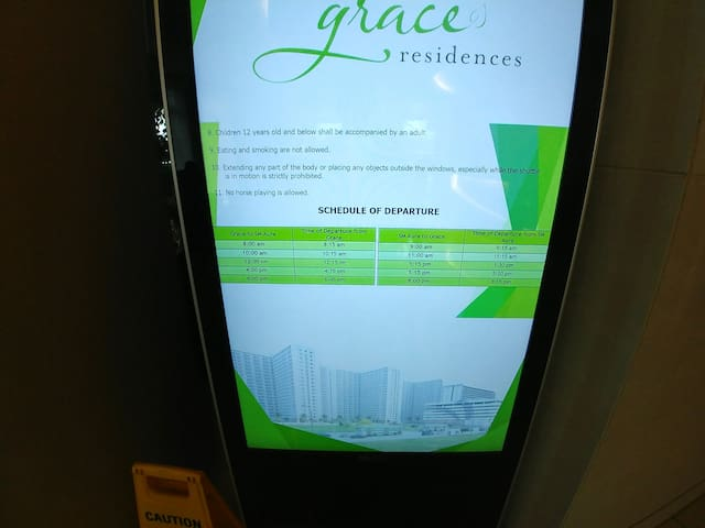 Grace Residence