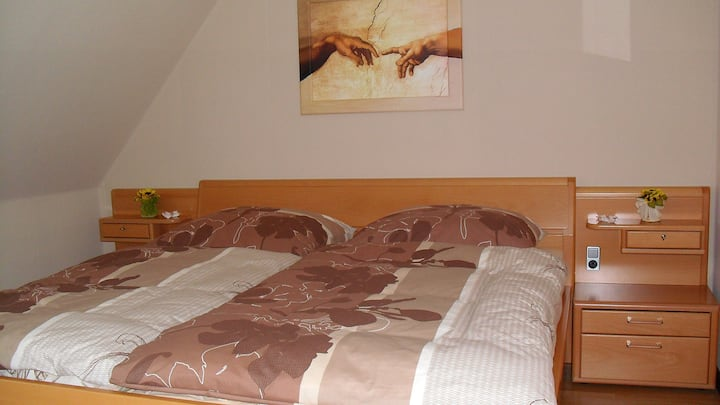Holiday Apartment in Bispingen