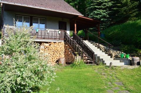 Amazing Guest House Beskydy / Dobrá chata v Dobré