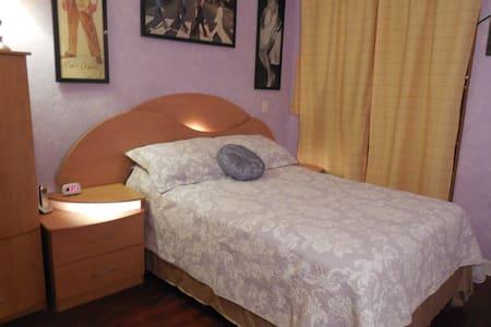 Lavender room for female only - 米拉玛(Miramar) - 公寓
