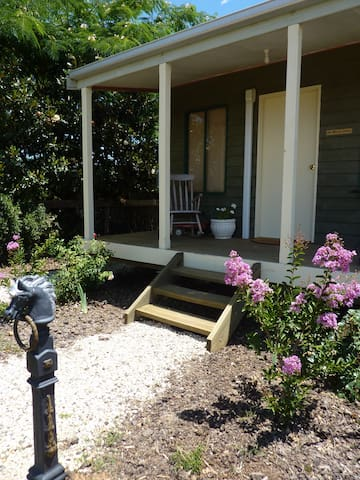 Old Murray Cottage B & B - Huntly - Bed & Breakfast