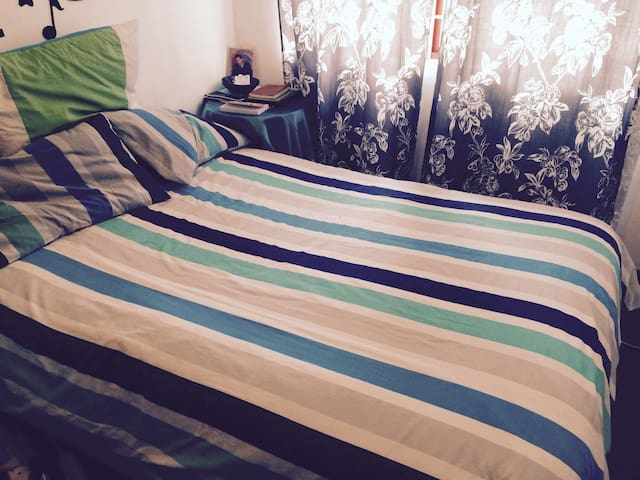 Single room in the Northern Suburbs