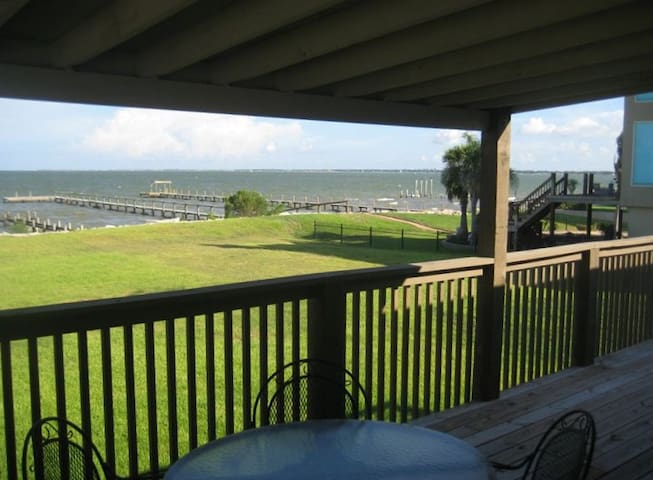 Galveston Bay House near  Kemah  - Seabrook