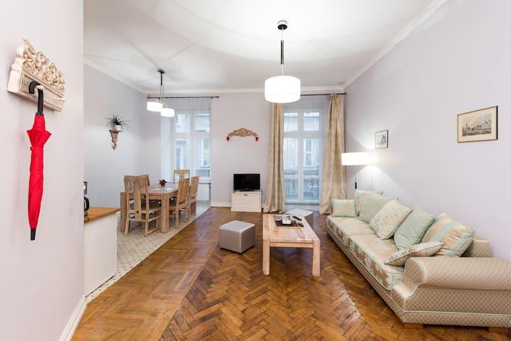 """Luxury """"Romantic"""" Apartment (6 max)"""