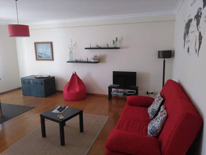 Zé da Rita Apartment