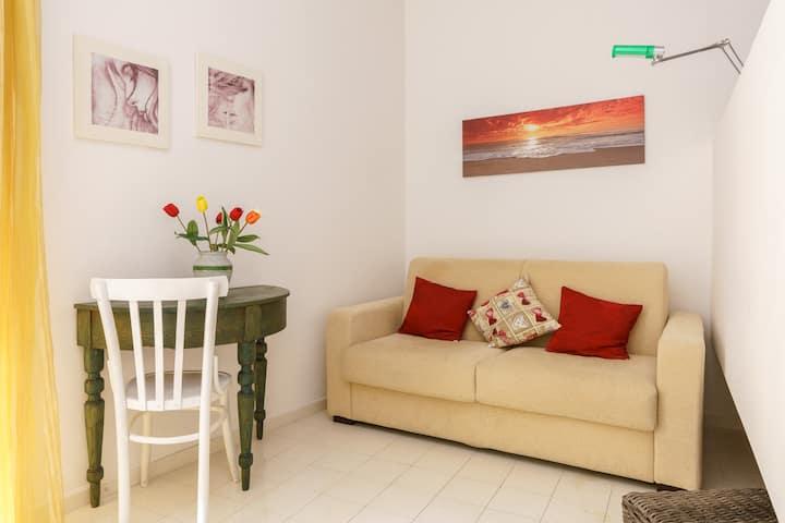 Casa Costanza-Appartamento per affitto Turistico
