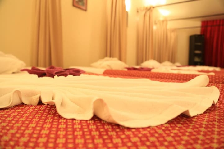 Sainam Residences, Domitary 6 Beds