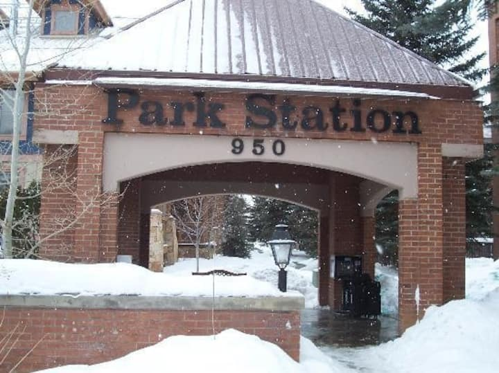 Park Station Resort