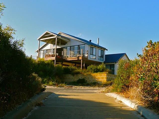 Ocean Blue View - Peppermint Grove Beach - Huis