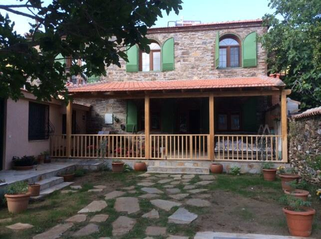 authentic village house - Yusuflu köyü - Talo