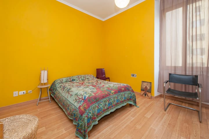 Double Room Metro A- Re di Roma - Roma - House