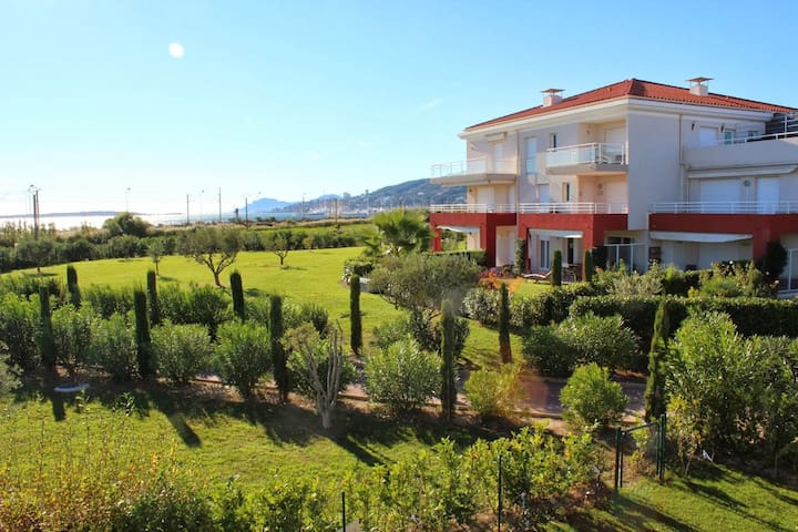 Exclusive apartment near the beach - Antibes - Daire