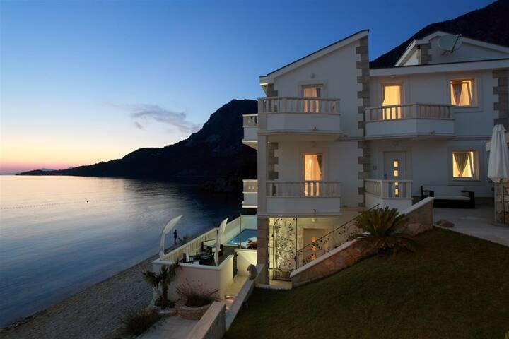 Luxury Villa Makarska - Drašnice - Villa