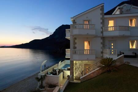 Luxury Villa Makarska - Drašnice