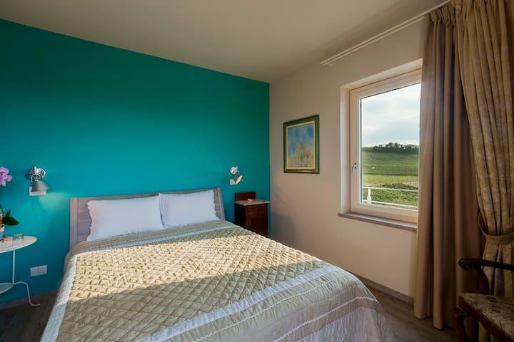 Casa LuceSole: camera MIRA - Fontanile - Bed & Breakfast
