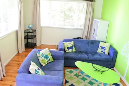 Flash back Retro 50's Style home - Harristown - House