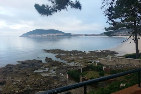 Casa playa espectaculares vistas  - Finisterre - 独立屋