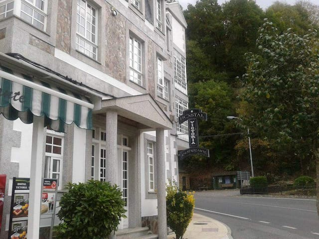 habitacion 9 segunda planta - Samos - Pension (Korea)
