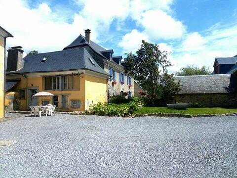 Petite maison 2* située à 10mn d Argelès Gazost