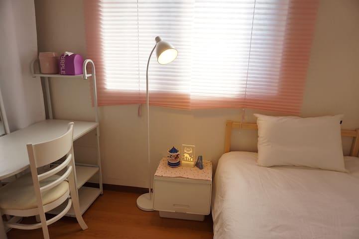 [Sedol's house]Bright room, near Hongdae