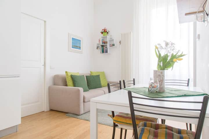 Easylife - Modern and central apt in Porta Romana