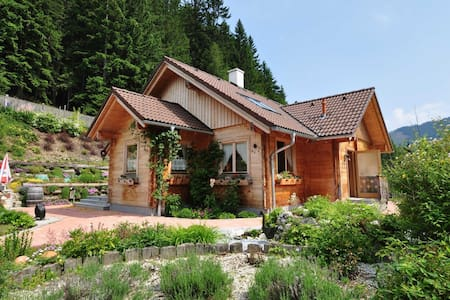 Charming Chalet in Hohentauern near Ski Lift