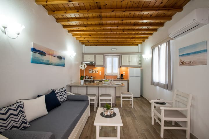 Filoxenia Apartments Ornos Beach Mykonos