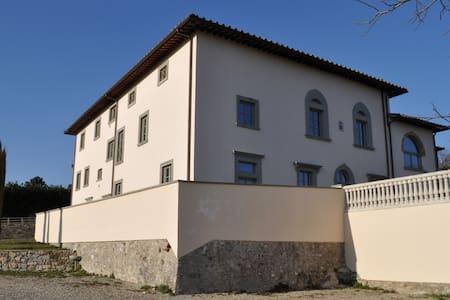 Fantastic Apartment near Florence - Scaffaia
