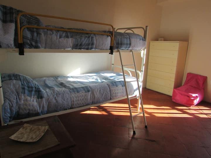 La Terrazza Room B