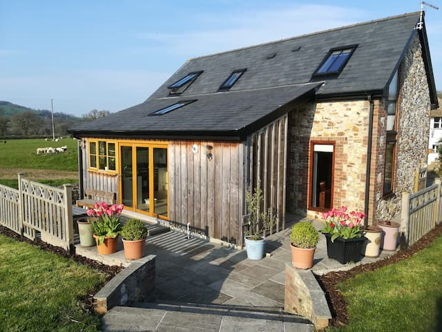 Stunning self-catering holiday cottage Honiton
