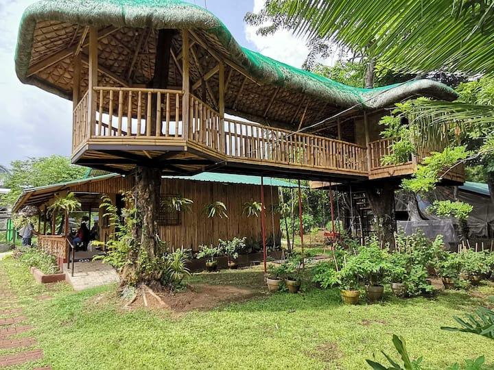 VOHOEco-TourismFarms ~2 Pax OrganicFarm w/ Pool 1