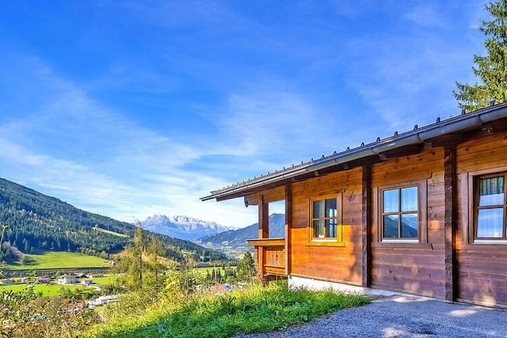 4 star holiday home in Eben im Pongau