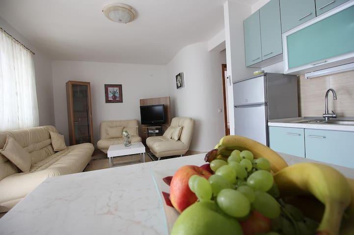 Apartman Alagic 2 - Selce - Lakás