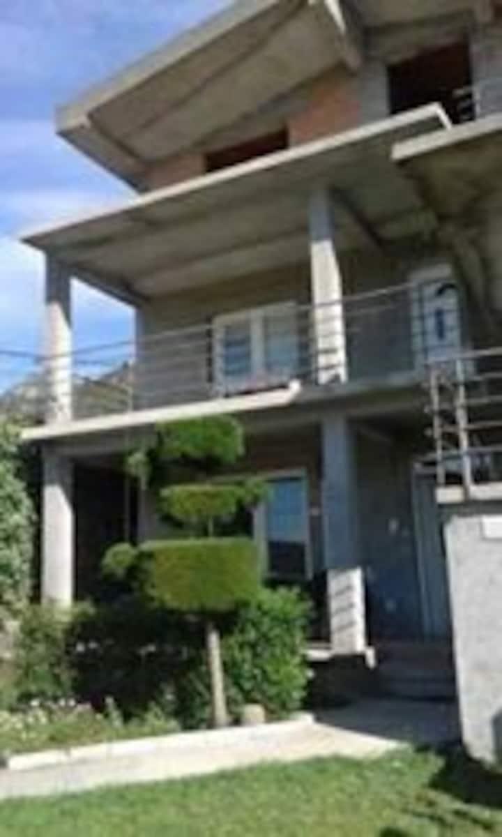 Villa Pejovic - Room 4