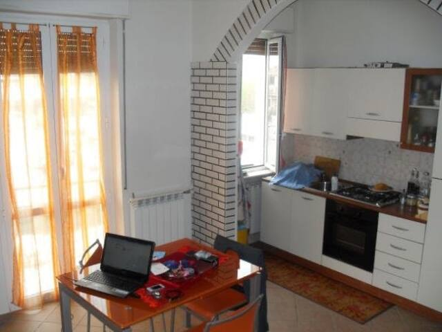 Affittasi Bilocale arredato a Vigevano (PV)