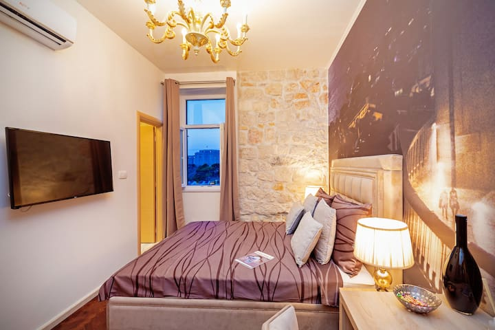 SEVEN STARS DUBROVNIK  STANDARD ROOM 2 with view