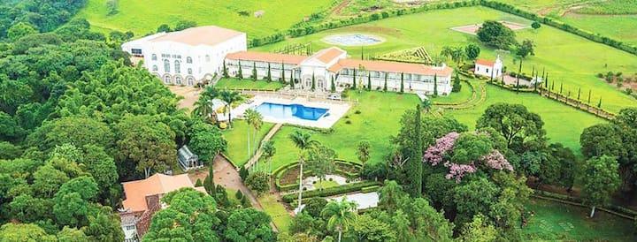 Fazenda São José - Pinhal