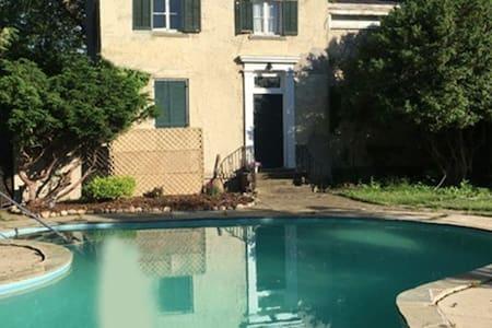 Hartford House Bed & Breakfast - The Garden Suite