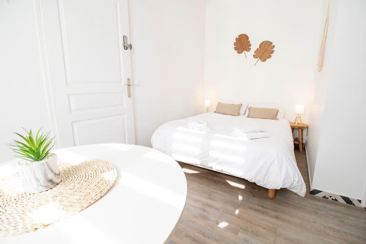6. Studio Maison La Roque Sarlat