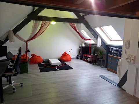 Cool appartement