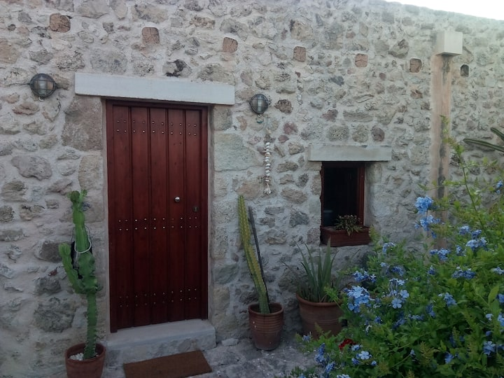 Farmhouse in Vasilies near Heraklion