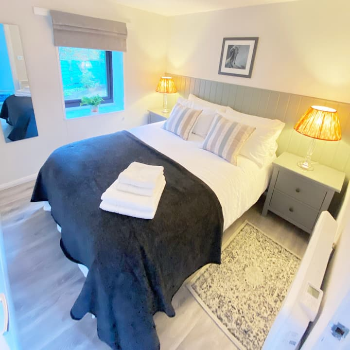The Cottage, Whiting bay, Isle of Arran