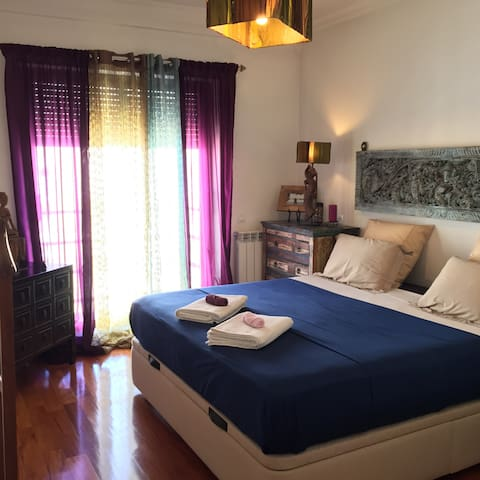 Room Suite Parque Nações Lisboa - Lisboa