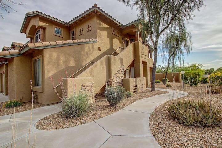 Super clean townhouse in Scottsdale