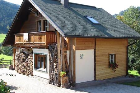 Mountainrose Cottage - Forstau - Blockhütte