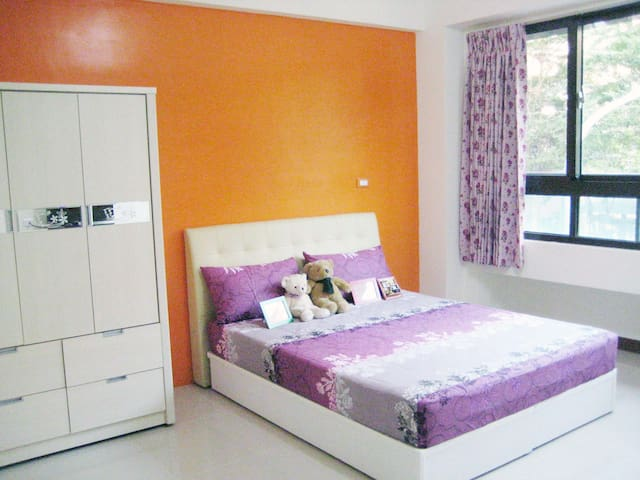 Youth Hostel - Xiaogang District - House