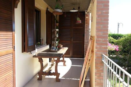 Nice apartament in a green area - 帕爾馬