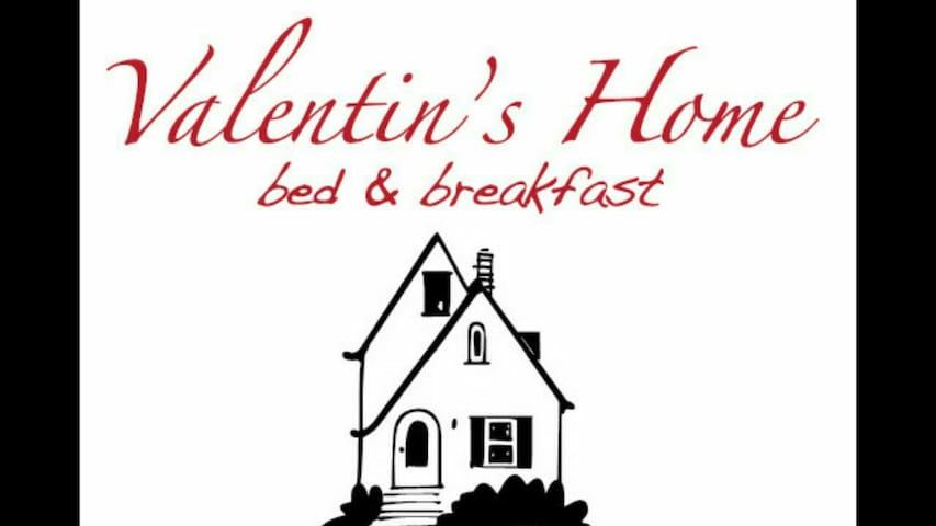 Valentin' s home B&B - Seriate - Haus